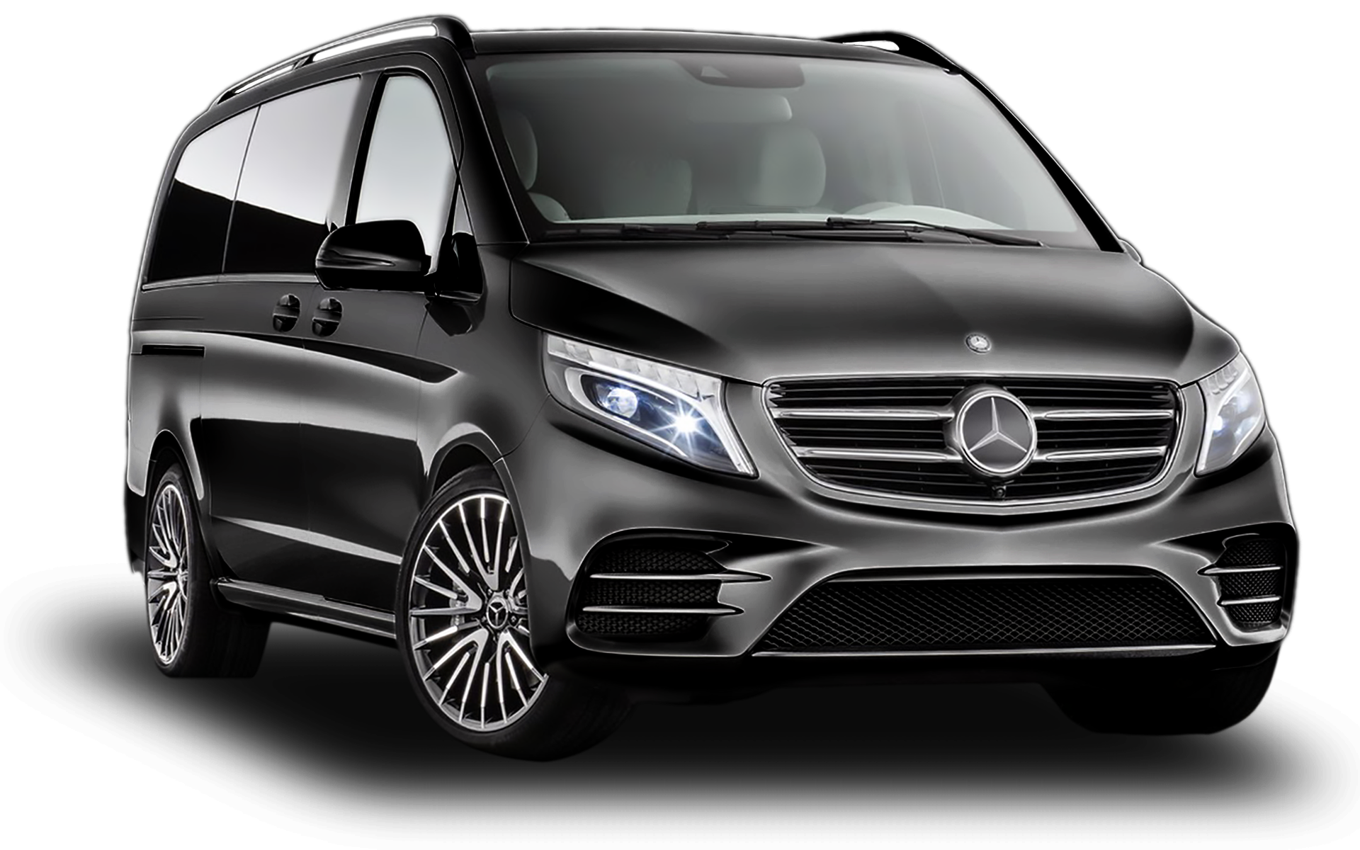 mercedes benz v class edelsway. Cars Review. Best American Auto & Cars Review